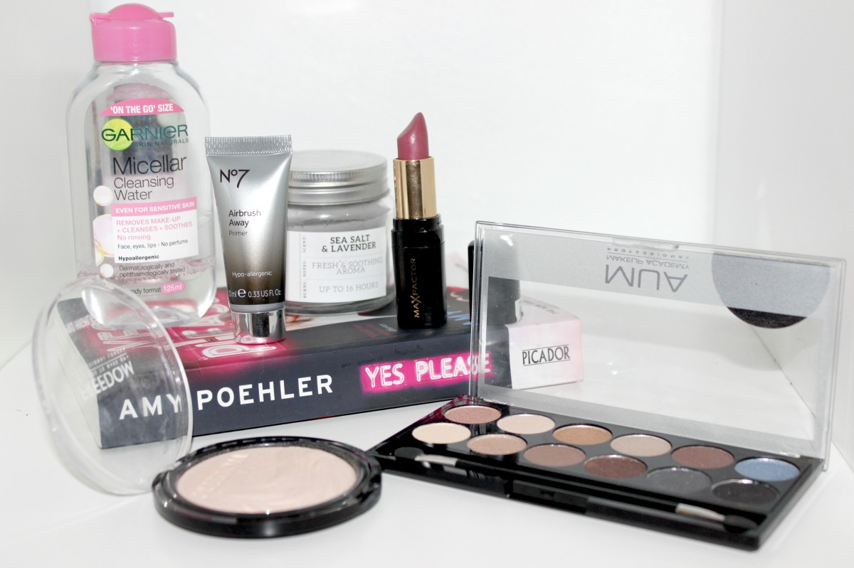 August Favourites...