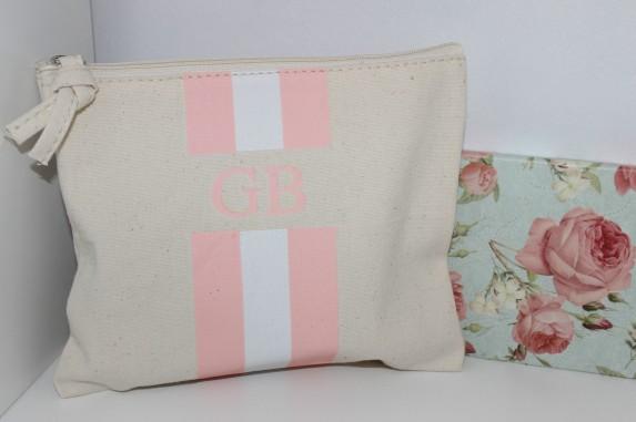 GB Makeup Bag