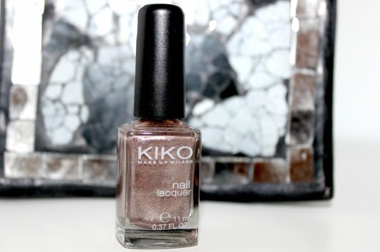 September\'s Hidden Gem | Kiko Milano Nail Lacquer – An Average Wednesday